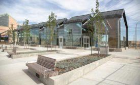 Belvedere Transit Centre