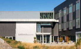 Marine Science Building