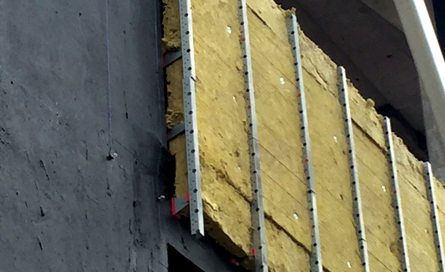 Drained Back Ventilated Rainscreen Systems 2016 11 09