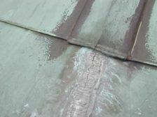 copper seams
