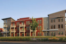 Sustainable neighborhood