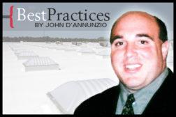 Best Practices: Waterproofing Sandwich Slabs