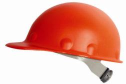 Fiberglass Hard Hat