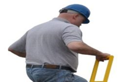 Ladder Extension Safety Device