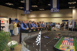 MRCA Revs Up in Indianapolis