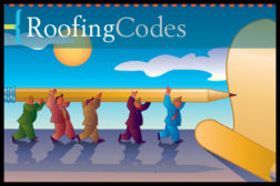 Roofing Codes