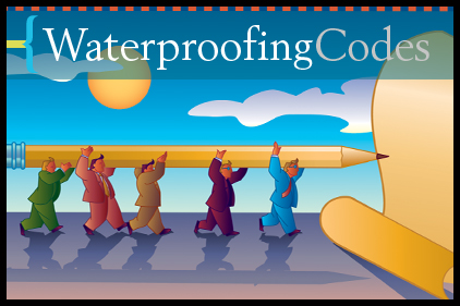 Waterproofing Codes