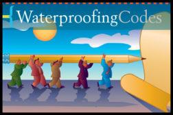 Waterproofing Codes