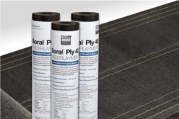 Boral Roofing Underlayment