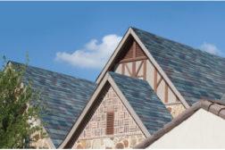 InSpire Aledora Slate Roofing