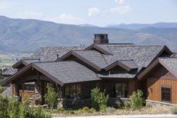 DaVinci Shake and Slate Roofing Tile Products