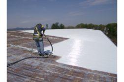 Garland restoration coating