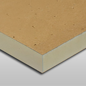 Polyiso Roof Board Insulation 2014 07 23 Building