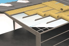 Bay Insulation Systems liner system