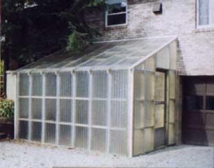 Fiberglass Panels | 2013-03-18 | Building Enclosure