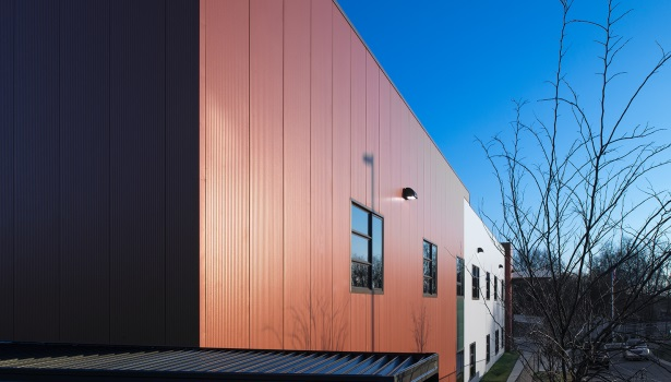 elementary school launches with insulated metal panels 2015 03 05