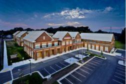 Petersen Beverly Farms Elementary School