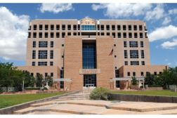 Pete V. Domenici Federal Courthouse