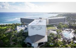 Honolulu Roofing Company Turtle Bay Resort green roof
