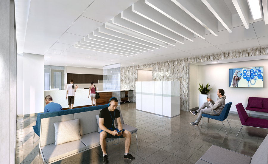 7 Baylor Scott & White Health Sports Therapy & Research complex  - Imaging
