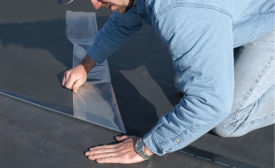 EPDM Roofing Technology