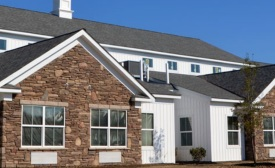Keene Alzheimers Care Center