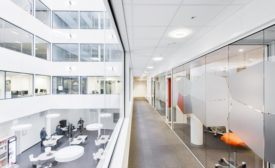 ROCKFON offices