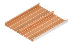 morin roof panels
