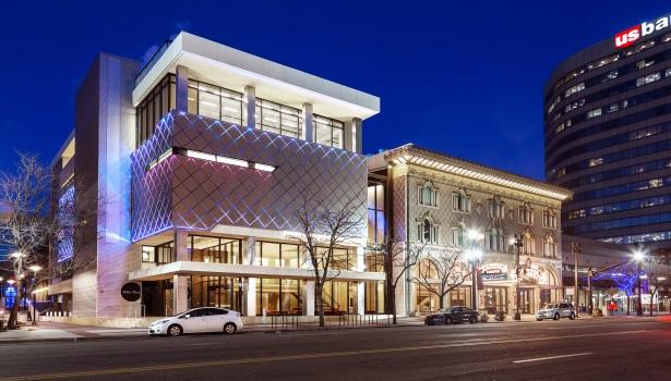 Salt Lake City Corporation Directory
