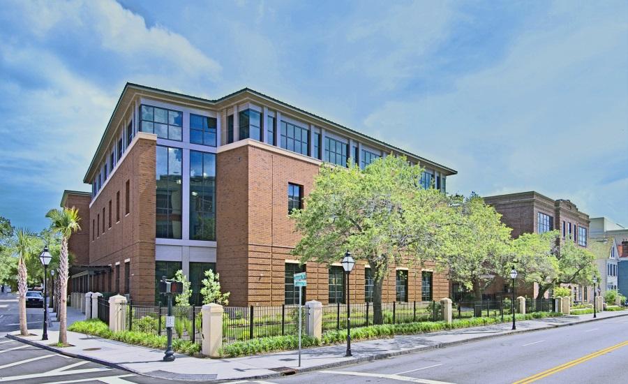 New School Building Wins Multiple Design Awards 2015 11