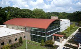 peterson alum health center