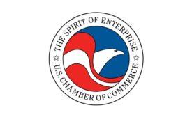 US chamber logo