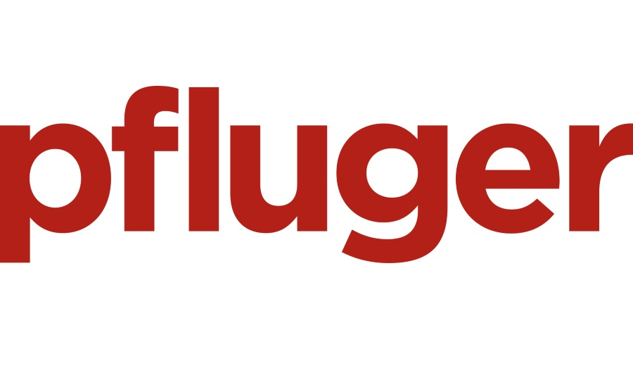 pfluger architects logo