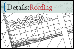 Roofing Details