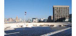 Solar panels duro last