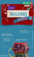 Smart Buildings of the Future