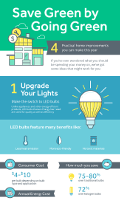 4 Green Home Improvements