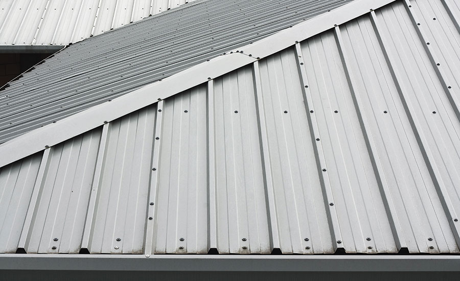 The Sustainable Metal Roofing Contractor