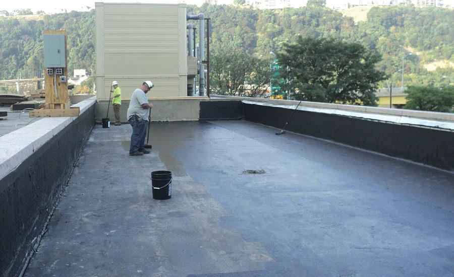 Waterproofing Concrete 2015 05 01 Building Envelope