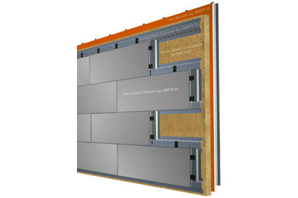 Rainscreen Wall System 2012 08 03 Building Enclosure