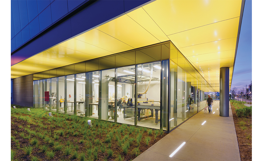 CEU: Innovation and Resilience with Precast Concrete | 2019